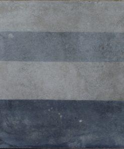 greca cementina di recupero decorata cg 60-25