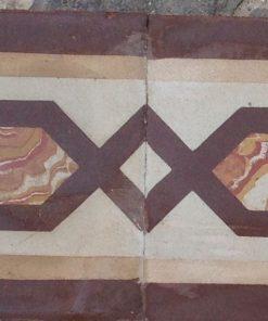 greca cementina di recupero cg 62